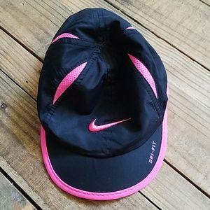 Nike girl Ball cap